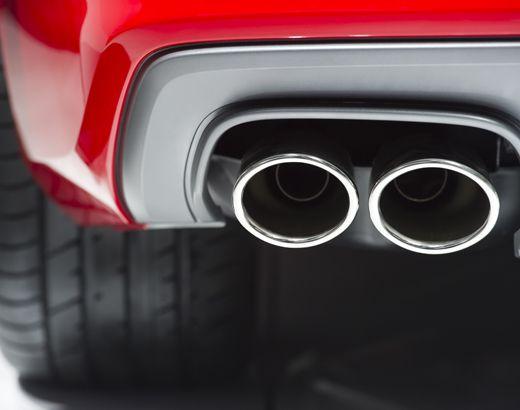 Exhaust System Repair | Scotts Auto Center